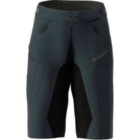 Zimtstern Taila Evo Shorts Women pirate black/pirate black